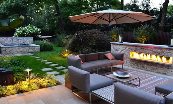 Landscaping ideas Vancouver