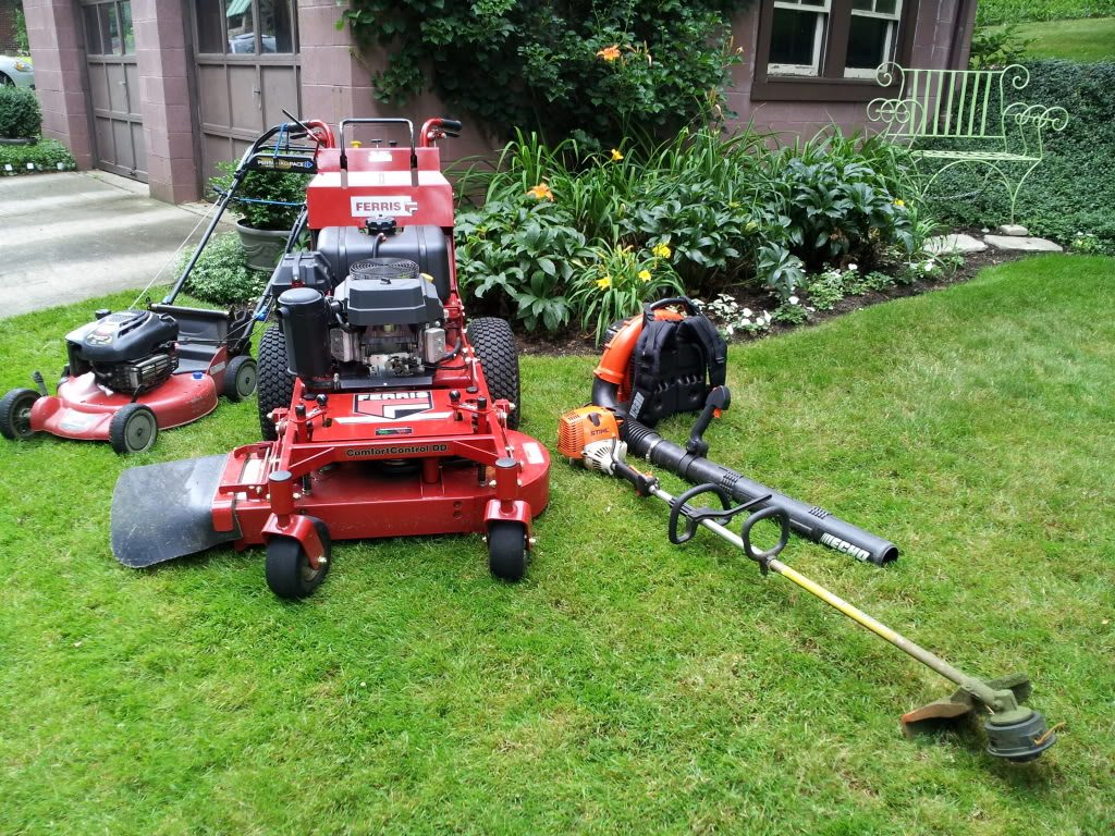 Landscaping North Vancouver