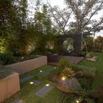 Landscaping design West Vancouver