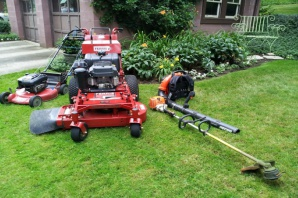 North Vancouver Landscaping